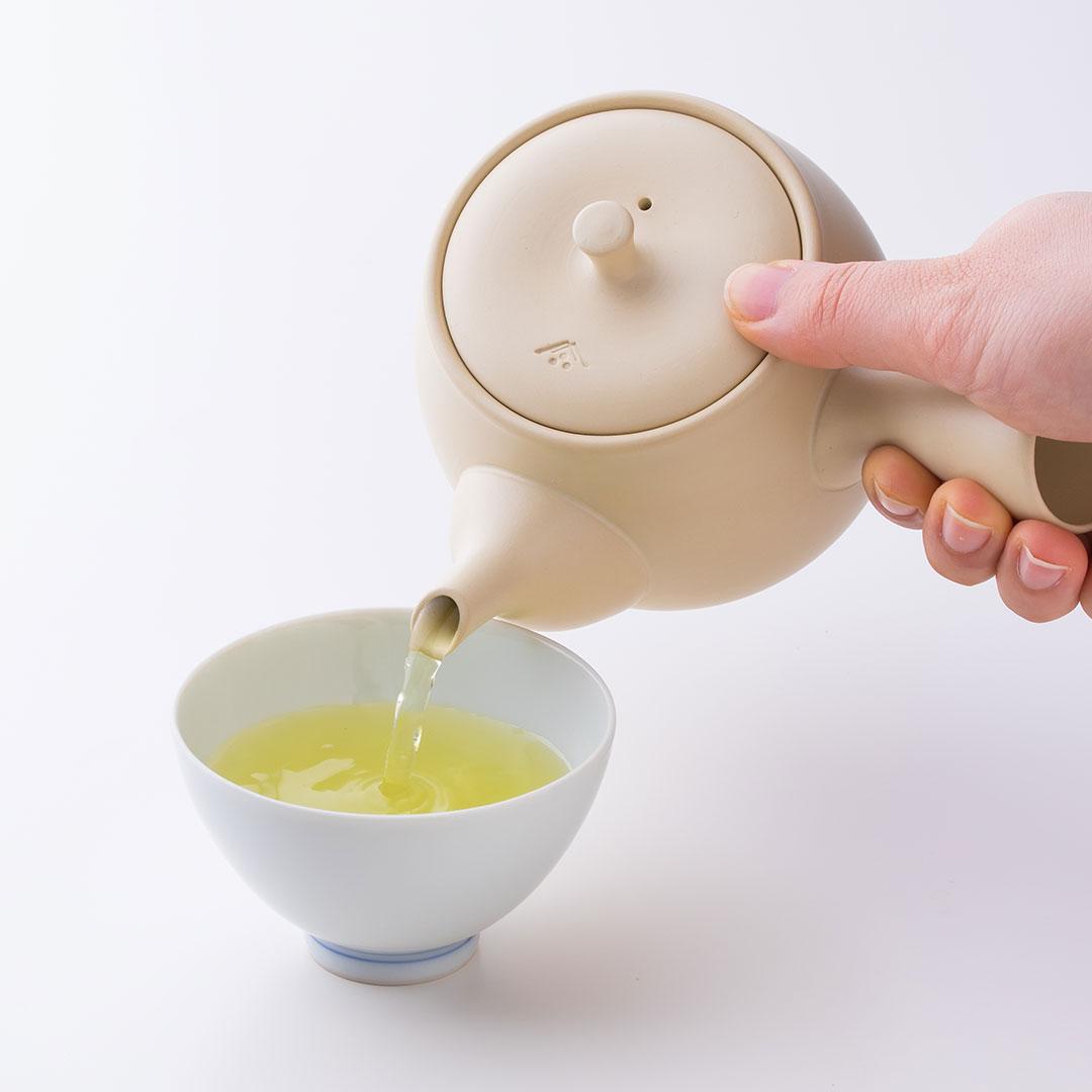 一保堂茶舗 お茶の販売