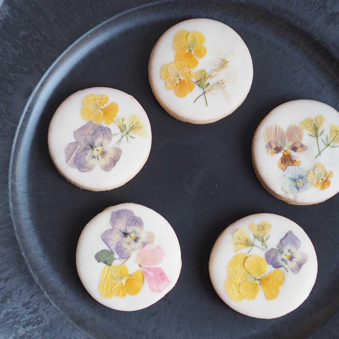 米粉sweets kinun. 焼き菓子の販売