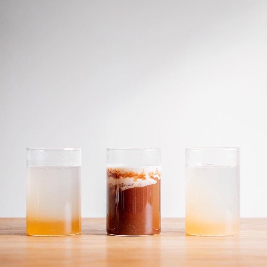neru 葛湯と甘酒のスタンド