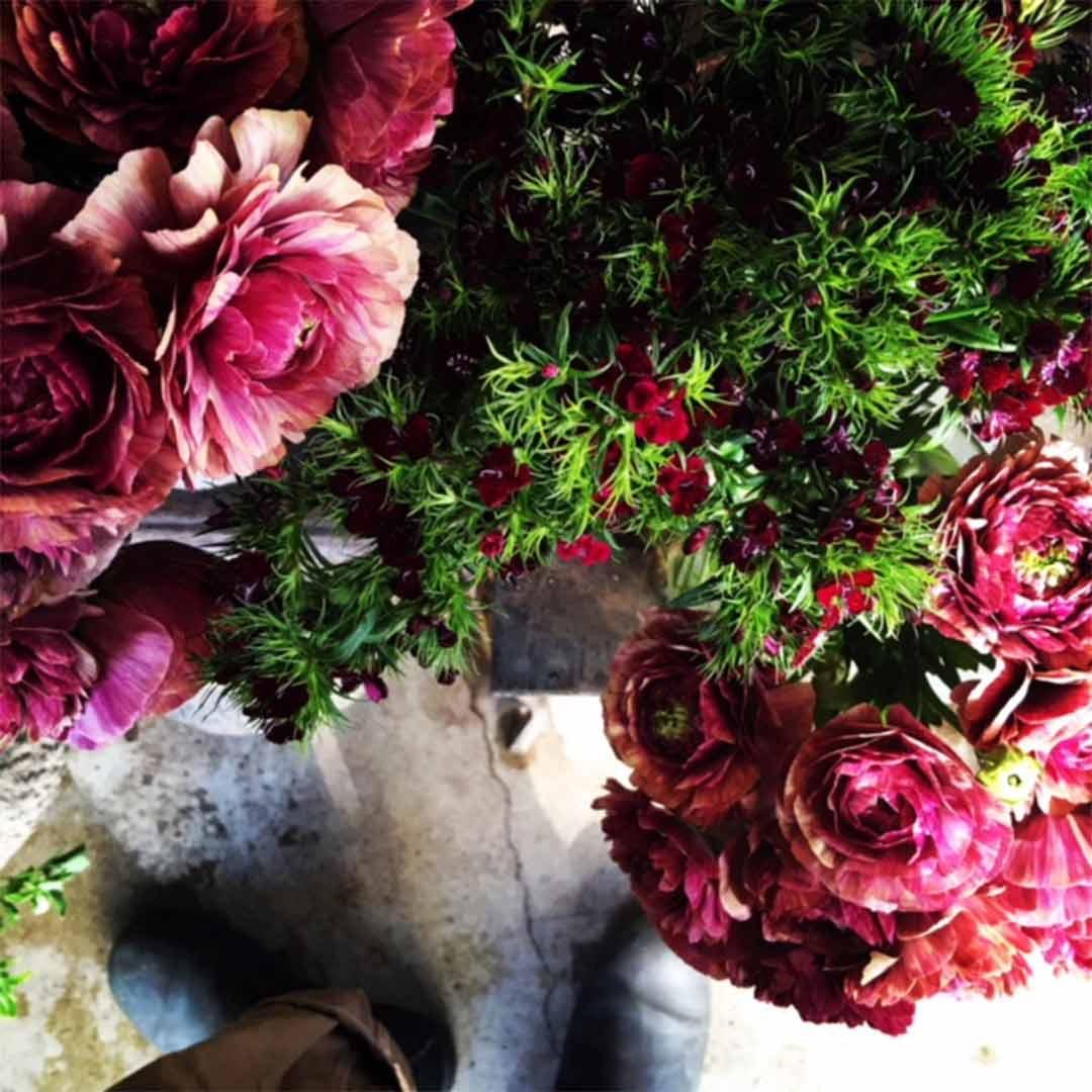 grelo お花の販売