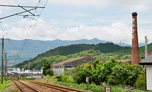 夏の麺 蕎麦猪口を求めて長崎・佐賀へ