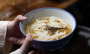 宮川製麺所 「香川のうどんは、別腹!」