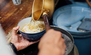 宮川製麺所 だしの威力