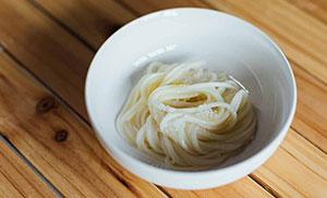真砂喜之助製麺所 文化を外に伝える