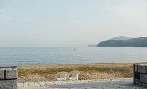 小豆島のニューホープ