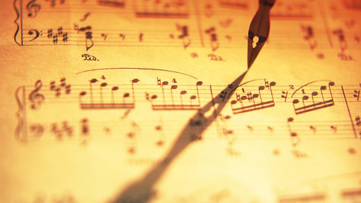 音にまつわるロゴを作りたいときに 音楽のロゴ 選 ロゴペディア