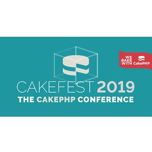 CakeFest2019で英語発表するために準備したこと