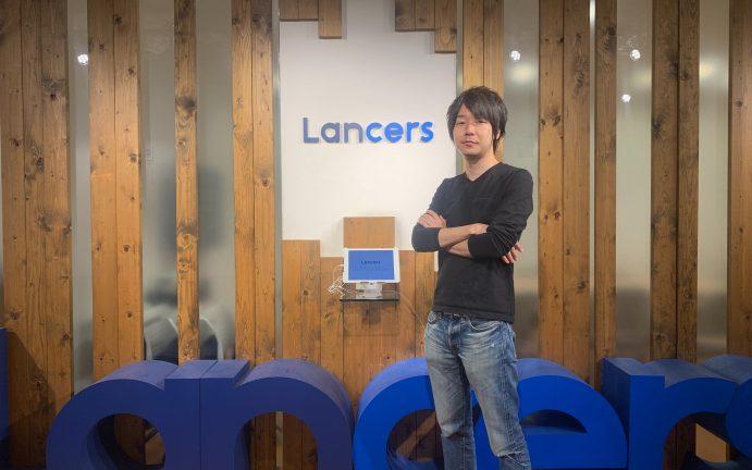 日本全国世界各地のフリーランスを起用し、24時間365日対応可能な体制を構築。ランサーズのカスタマーコミュニケーションチームの社内事例