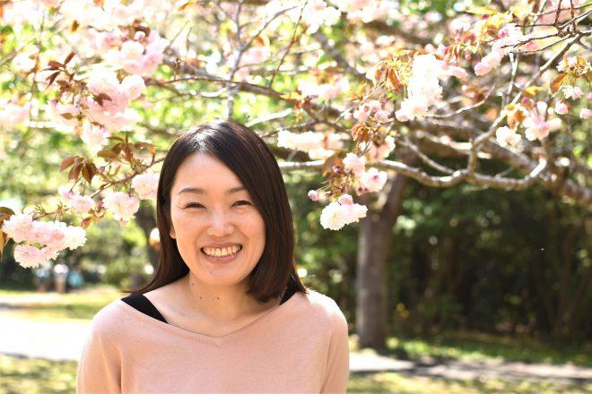 南房総と東京のデュアルワーク生活を送る赤川美幸さん