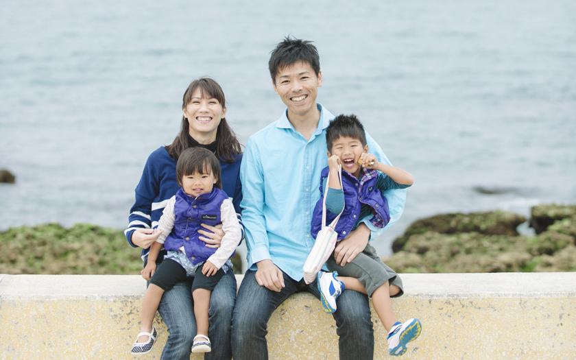 「今」しかない。子どもと過ごす時間は、先送りにはできないから|パパランサー賞|永田 義郎
