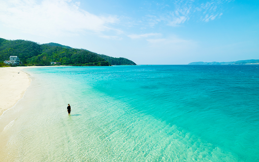 南国 奄美大島、フリーランスが最も働きやすい島化計画はじめました。