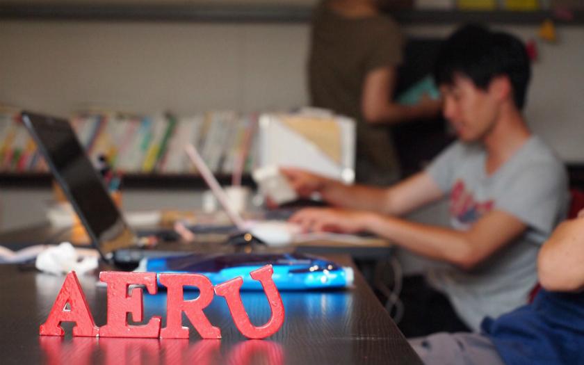 山梨・甲府にある女性や若者らしさを活かした働きを創りだす「場」 | aeru