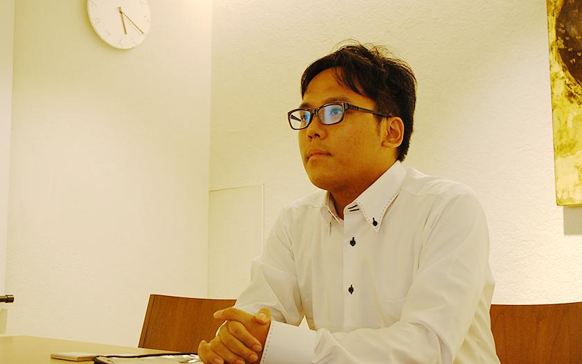 フリーランスでUターンは幸せか ―「僕、静岡に帰る」 Webデザイナー藤田義雄