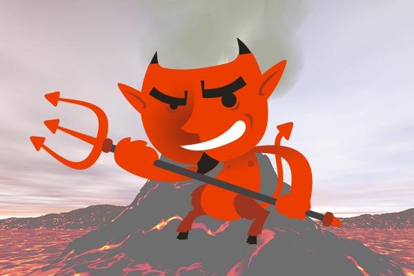 フリーランスが陥りがちな地獄1