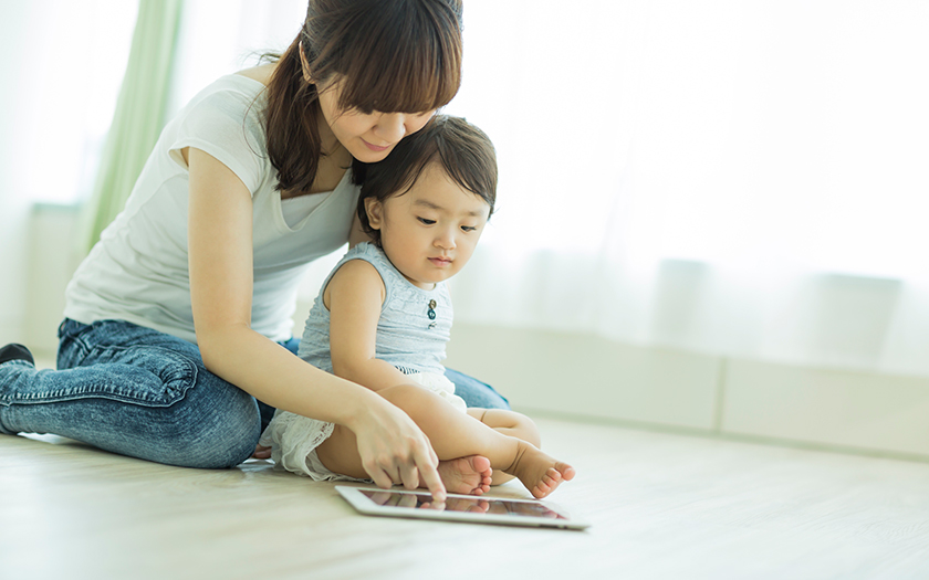 主婦の在宅ワークおすすめ3選! 子育て中・妊娠中も安全・安心の仕事