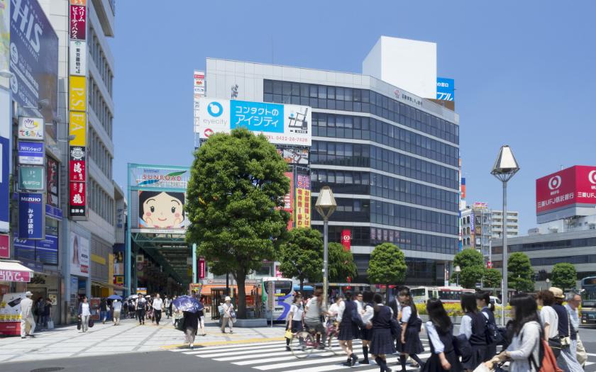 「住みたい街No1」の吉祥寺で仕事しよう! おすすめコワーキングスペース特集