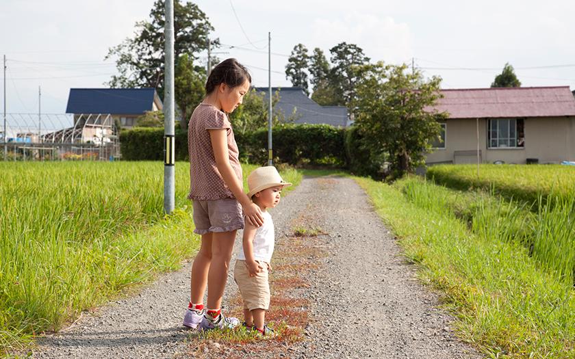 フリーライターが「田舎暮らし」すると仕事が増える理由
