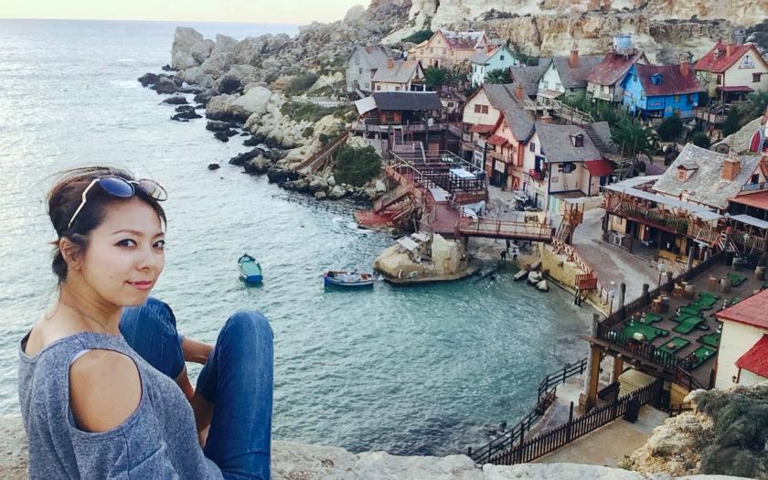 マルタ島・ドイツ・サンパウロ! 世界を旅しながら仕事する生活が、人生を色濃くしていく