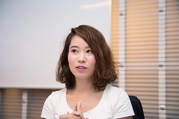 京都座談会の赤枝さん