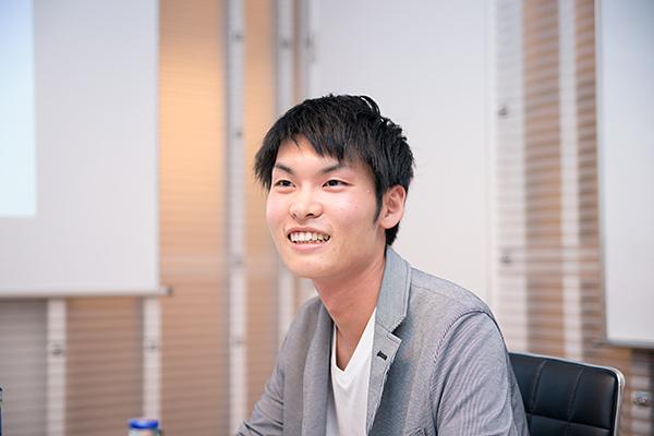京都座談会の川﨑さん