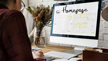 ホームページ制作の見積もりはいくらぐらい?金額はどうやって決まる?