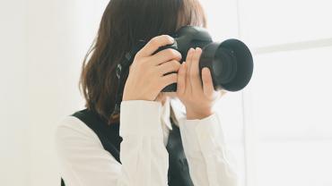 【シーン別】カメラマンの費用相場はいくら?写真撮影の相場を紹介