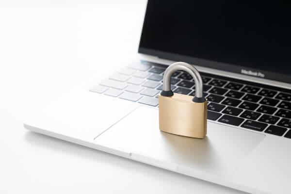 ネットワーク構築のセキュリティに関するイメージ画像