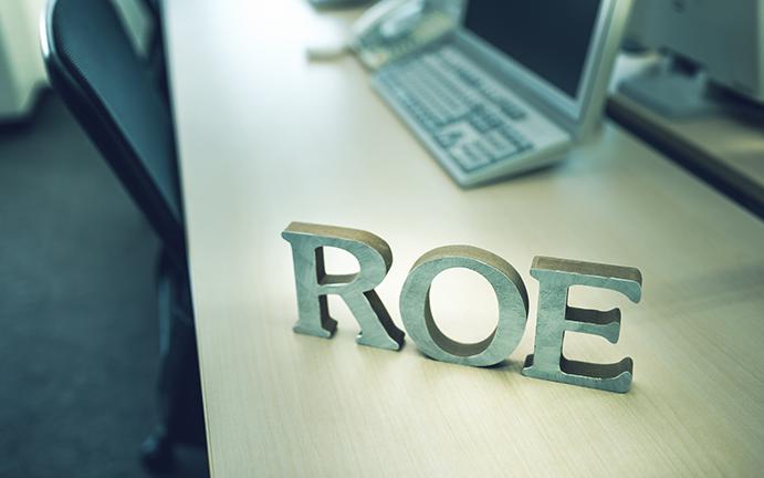 【ROEがわからない?】財務分析を依頼しよう!