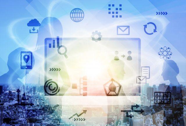 今更聞けないDX(デジタルトランスフォーメーション)企業が取り組むべき基礎ポイントと事例5選!