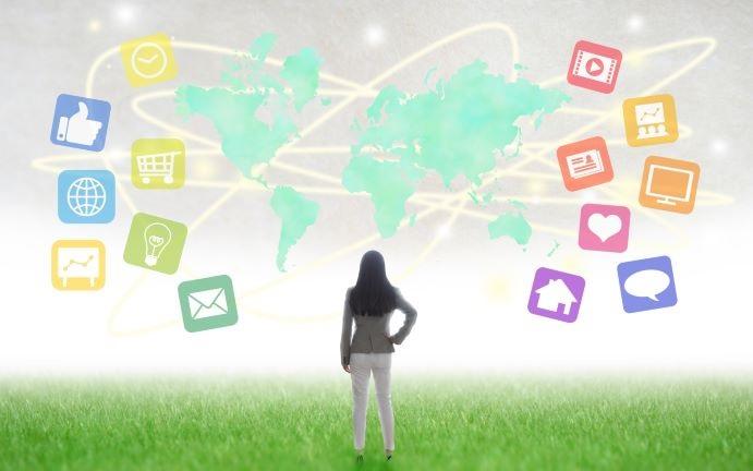 SNS運用をするメリットとは?上手く行っている会社の特徴と成功事例