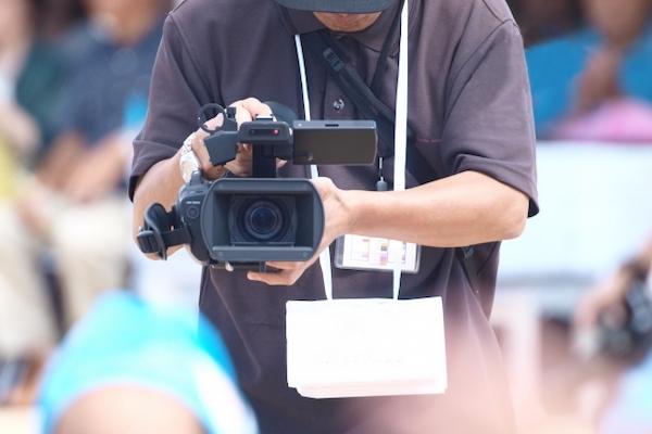 動画制作 カメラ