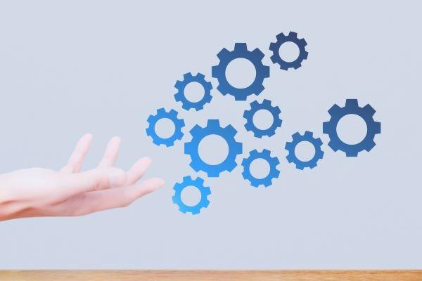 事務作業 効率化 方法