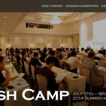 B DASH CAMP