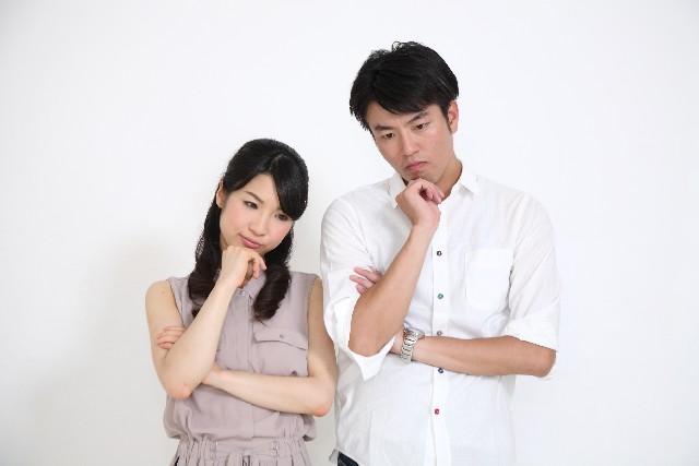 独立前の嫁の説得