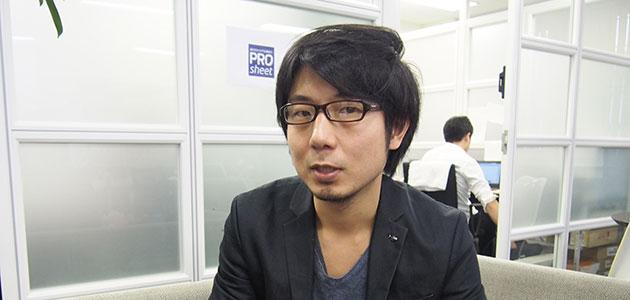 早川大地さん