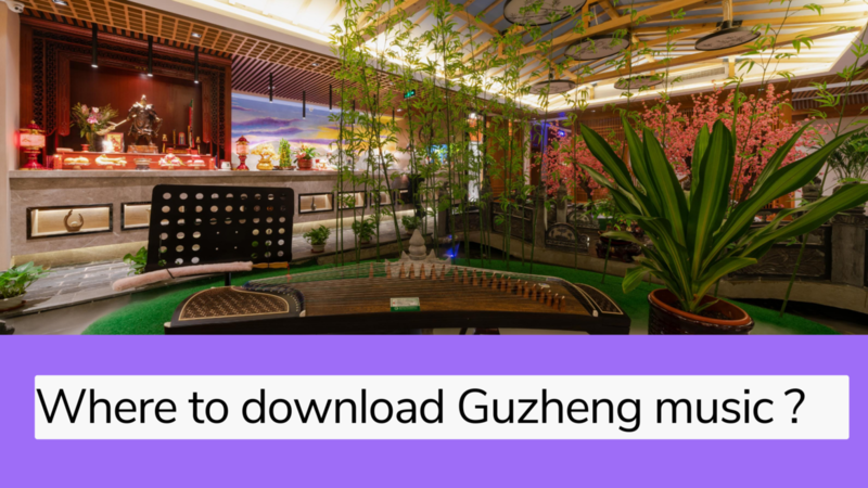 where to download Chinese music