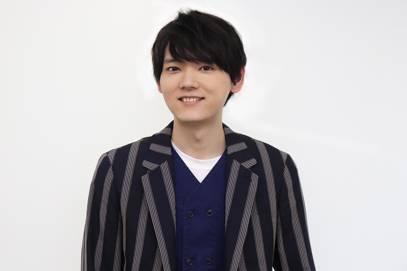 古川雄輝インタビュー「舞台に勝負感を感じています」