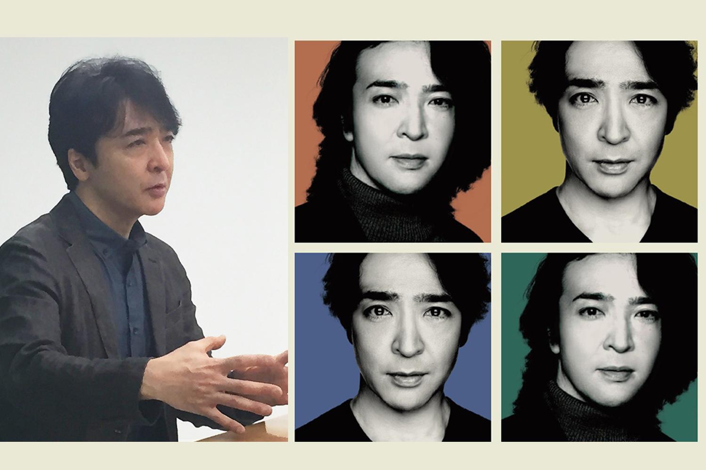 """「""""芝居歌""""を聴かせる、歌いっぱなしのコンサートをお届けします」~『石川 禅 5th ソロコンサート』石川禅インタビュー~"""