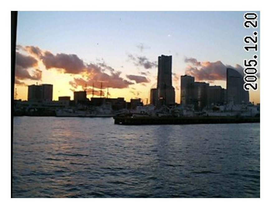横浜 サンセット 1