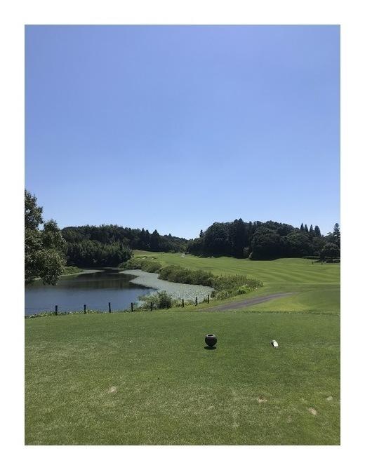 ムーンレイクゴルフクラブ茂原