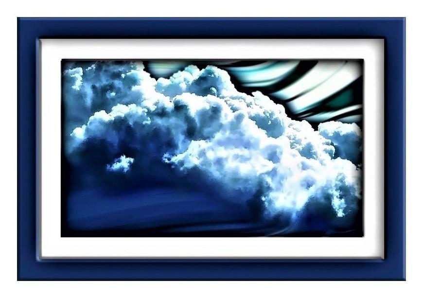 ● 天空のアルプス!