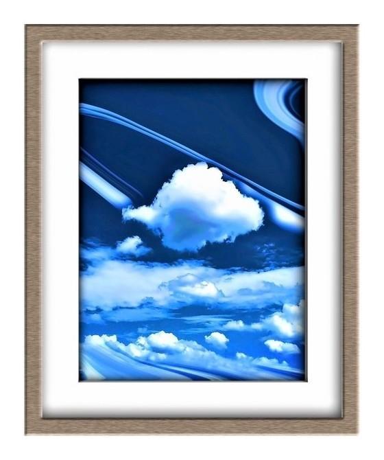 ● 天空のなごり雲!/ 7選…�A