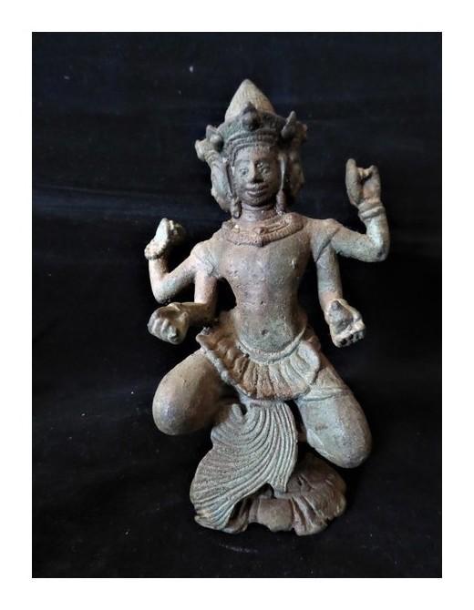 クメールの遺物(カンボジア)