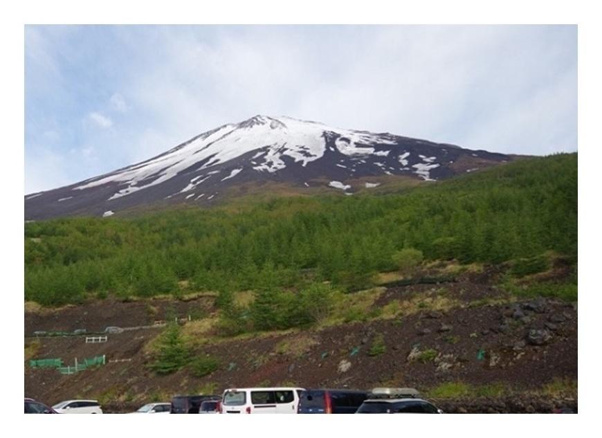 もう一つの富士山 5