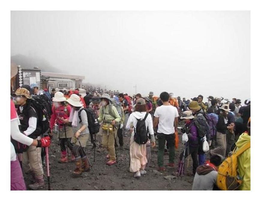 もう一つの富士山 6