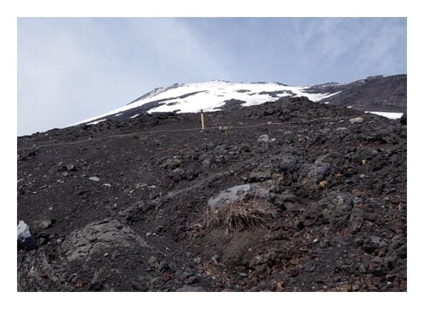 もう一つの富士山 7