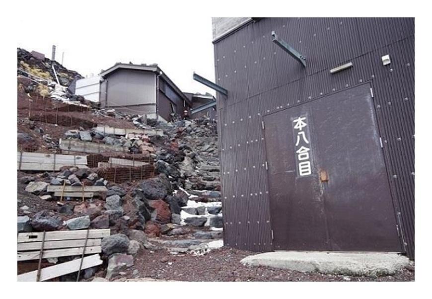 もう一つの富士山 9