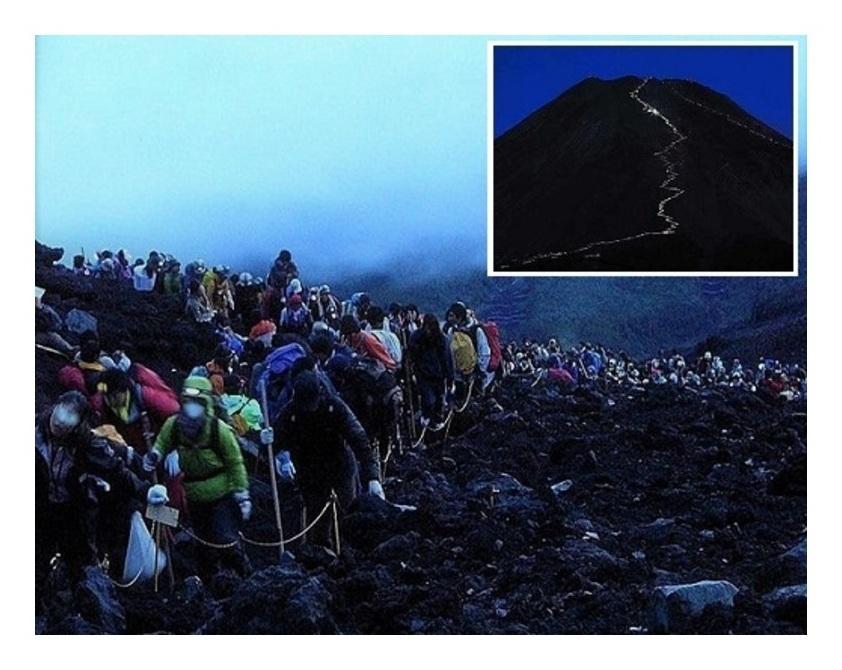もう一つの富士山 10