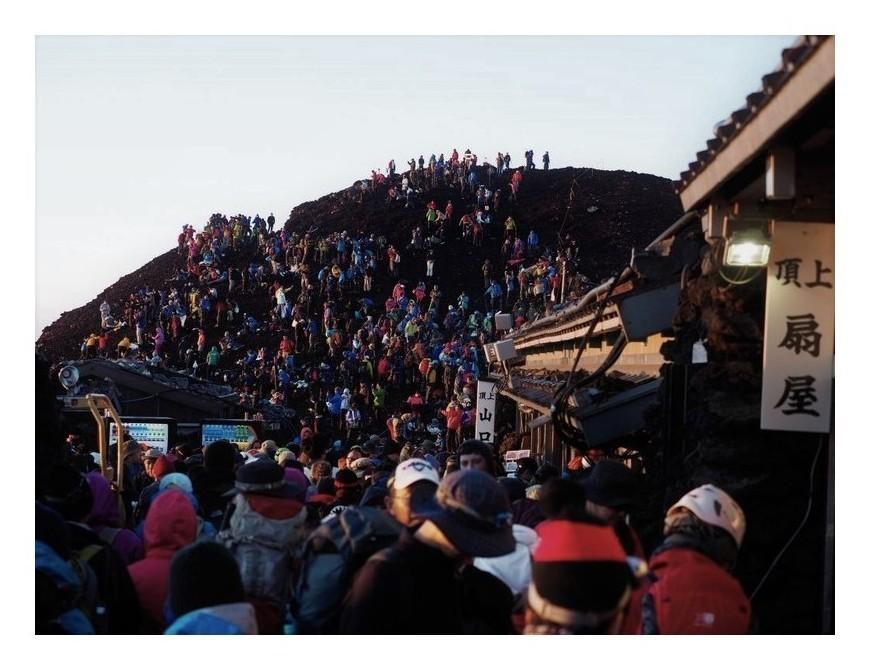 もう一つの富士山 11