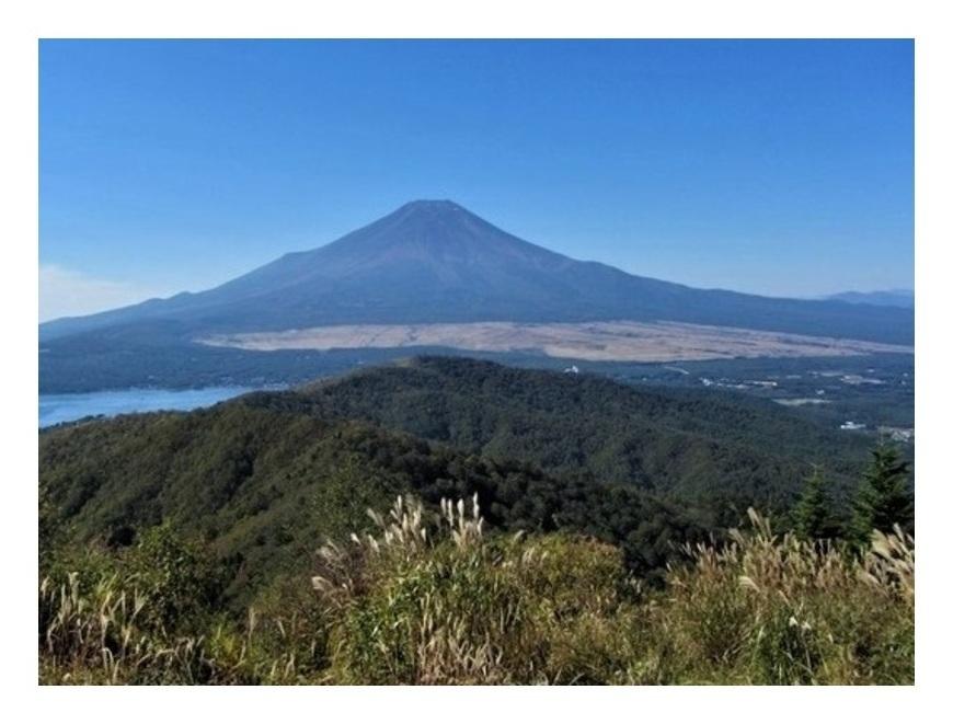 もう一つの富士山 13